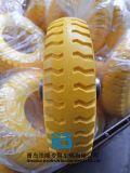 足車の車輪のCarretilla Neumaticoの手押し車手トラックのトロリーPUの車輪2.50-4