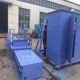 Máquina de enrolamento resistente à corrosão do tanque do CNC FRP/máquina de enrolamento