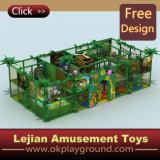 1176 Nouveau Design Enfants Amusement Aire de jeu intérieure