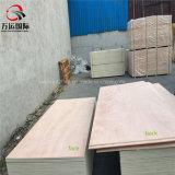 Het Triplex van Linyi