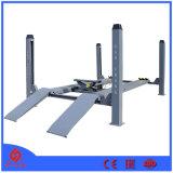 Elevación Gc-5.5f de la alineación de cuatro postes