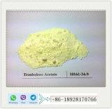 Fourniture en Chine de matières premières d'acétate de trenbolone de qualité supérieure.