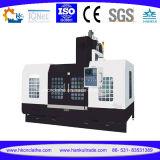 Vmc1060L中国CNCのフライス盤4の軸線CNC機械価格