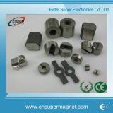 Il magnete sinterizzato eccellente permanente di SmCo del cobalto del samario