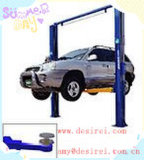 La piccola piattaforma idraulica Scissor l'elevatore automatico/elevatore dell'automobile