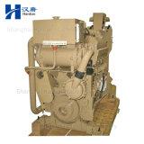 Двигатель тепловозного мотора Cummins Kta19-M морской для коробки передач Tugboat рыбацкой лодки корабля