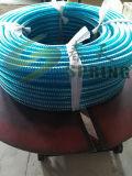 """PVC-Spirale/Stahldraht-Saugeinleitung-Bewässerung/Wasser-Schlauch (1/2 """", 5/8 """", 3/4 """")"""