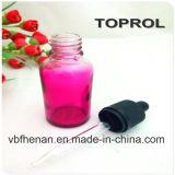 бутылка эфирного масла 30ml и бутылка E-Жидкости с Childproof крышкой в Китае