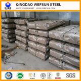 plaque laminée à froid d'acier du carbone de Wefsun d'épaisseur de 0.4mm~3.0mm