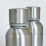 bottiglia di alluminio della vodka 200ml con la protezione inalterabile (PPC-AB-10)
