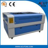 Máquina de corte por láser de CO2 para Textil / Acut-1390 Máquina de grabado láser