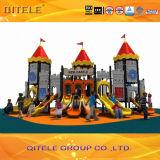 Campo de jogos das crianças da série do castelo dos cabritos (KC-14301)