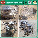 Petite machine inoxidable de presse de filtre à huile de l'huile de noix de coco 2016