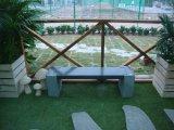 Vals Kunstmatig Openlucht het Modelleren van het Gras van de Tuin van het Gras Gras voor Tuin (L40)