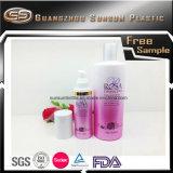 Populärer Entwurfs-Plastikhaustier-Lotion-Flasche für das kosmetische Verpacken