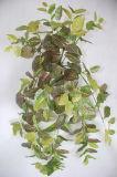 부시 233 잎 100cm 구 Mx 233L Hb를 걸기의 인공적인 플랜트 그리고 꽃