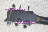 Mahagonikarosserie u. Stutzen/Afanti elektrische Gitarre (AESP-34)
