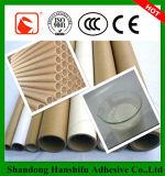 Colle de papier de tube de Hanshifu de qualité supérieure