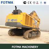 El fabricante más grande del excavador de XCMG Xe1300c China