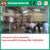 Strumentazione 2016 della raffineria dell'olio da cucina di alta qualità 1-10t del fornitore dell'oro piccola
