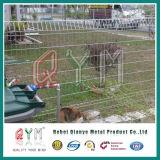 Загородка Brc размера ячеистой сети загородки Brc панели Rolltop обеспеченностью/Systerm Brc