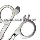 ステンレス鋼を採取して高品質と切りなさい