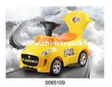 Walker Kids Ride on Baby Car Feel Wheel Plastic Toy (0065109)