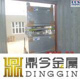 SS304ステンレス鋼の食糧貯蔵容器