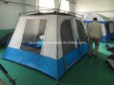 Im Freien kampierendes sofortiges automatisches Partei-Zelt