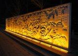 14*30W 변경을%s 최고 밝은 LED 세척 벽 램프 건물을%s 벽의 색깔