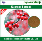 Guarana Startwert- für Zufallsgeneratorauszug-Pflanzenauszug CAS Nr. 58-08-2