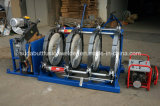 Machine de soudure hydraulique de pipe de Sud280-450mm poly