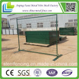 L'Australia Standard Temporary Fence per Low Price