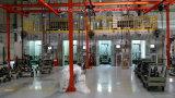 Тип клетка контейнера испытания для характеристики рабочого двигателя/мотора/испытания стойкости с нагрузкой или без нагрузки