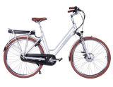 を使ってセリウムの証明書70inchのサイズの車輪電気都市自転車(ELdB7008z)