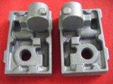 鉄の鋳造、弁の部品、バルブ本体の延性がある鋳鉄のゲート弁