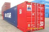 53FT verschepende Container