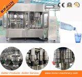 Завод машины завалки минеральной вода горячего сбывания выпивая/разливать по бутылкам