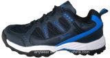 Le Mens folâtre les chaussures extérieures de base-ball de cricket de chaussures (815-9146)