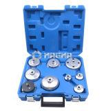 9 инструментов Устанавливать-Мотора ключа фильтра для масла крышки PCS (MG50641)