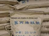 공장 가격을%s 가진 백색 분말 나트륨 Polyacrylate 99%---PAAS