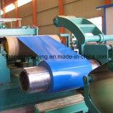 Laminatoio diretto dell'acciaio del lato superiore 17-25micron PPGI Steel/PPGL/Gi/Gl