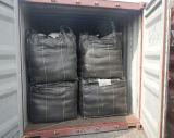 Charbon actif cylindrique basé en bois pour l'enlèvement de benzène