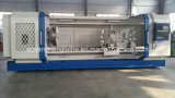 세륨을%s 가진 Qk1327A Steel Pipe Thread Screw Repair CNC Lathe