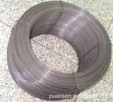 1.6 millimètre de fil étiré à froid noir lumineux