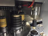 Drehkopf-Locher-Presse CNC-T30 für Edelstahl-Produkte
