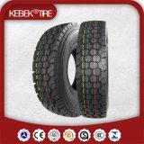 Annaite 빠른 납품 광선 트럭 타이어 315/80r22.5