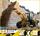 Swltd 5 Ton Quality Wheel Loader com CE