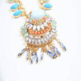 Ожерелье Jewellery способа шарма цветка нового деталя уникально