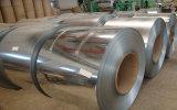 Dx51d ha galvanizzato la bobina d'acciaio di Gi zero del lustrino